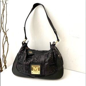 Authentic Missoni black bag